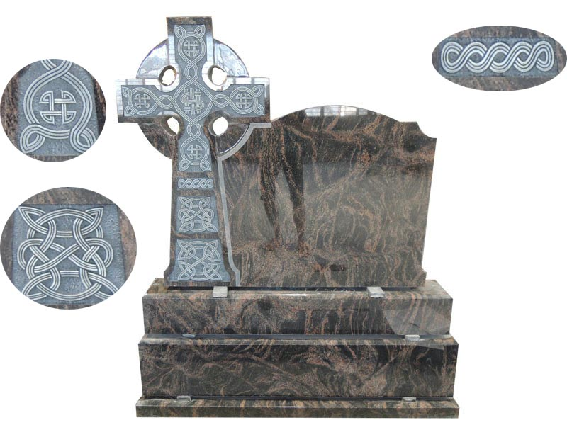 Celtic Cross Memorials