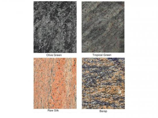 Top Granite Colors For Headstone