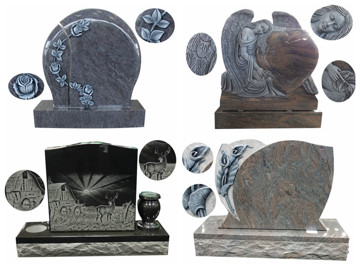 Monument Options For Your Loved Ones
